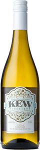 Kew Marsanne 2013, VQA Beamsville Bench Bottle