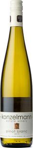 Konzelmann Pinot Blanc 2013, VQA Niagara Peninsula Bottle