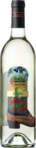 Krause Berry Farms N/V Apple, Fraser Valley Bottle