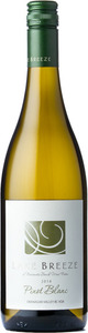 Lake Breeze Pinot Blanc 2014, BC VQA Okanagan Valley Bottle