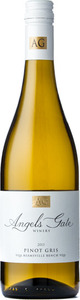 Angels Gate Pinot Gris 2013, VQA Beamsville Bench Bottle