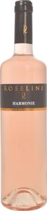 Château Sainte Rosaline Cuvée Harmonie 2014, Côtes De Provence  Bottle