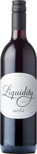 Liquidity Merlot 2013, Okanagan Valley Bottle