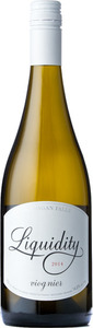 Liquidity Viognier 2014, Okanagan Falls, Okanagan Valley Bottle