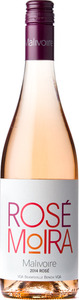 Malivoire Rose Moira 2014, VQA Beamsville Bench Bottle