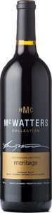 Mcwatters Collection Meritage 2012, BC VQA Okanagan Valley Bottle