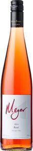 Meyer Rose 2014, BC VQA Okanagan Valley Bottle