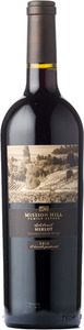 Mission Hill Terroir Collection No.21 Splitrail Merlot 2012, BC VQA Okanagan Valley Bottle