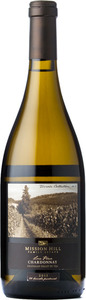 Mission Hill Terroir Collection No.5 Lone Pine Chardonnay 2013, BC VQA Okanagan Valley Bottle