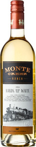 Monte Creek Ranch Hands Up White 2014, BC VQA British Columbia Bottle