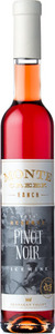 Monte Creek Ranch Pinot Noir Reserve Icewine 2014, BC VQA Okanagan Valley (375ml) Bottle