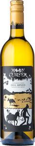 Moon Curser Contraband Series Arneis 2014 Bottle
