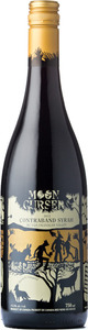 Moon Curser Contraband Series Bartsch Vineyard 2012, BC VQA Okanagan Valley Bottle