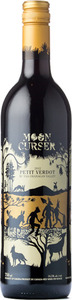 Moon Curser Petit Verdot 2012, BC VQA Okanagan Valley Bottle