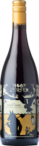 Moon Curser Pinot Noir 2012, BC VQA Okanagan Valley Bottle