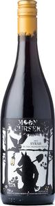 Moon Curser Syrah 2012, BC VQA Okanagan Valley Bottle