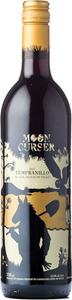 Moon Curser Tempranillo 2012, BC VQA Okanagan Valley Bottle