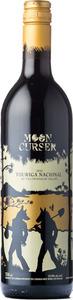 Moon Curser Vineyards Touriga Nacional 2012, Okanagan Valley Bottle
