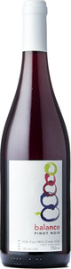 Niagara College Teaching Winery Balance Pinot Noir 2013, VQA Niagara On The Lake Bottle