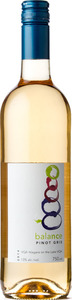 Niagara College Teaching Winery Balance Pinot Gris 2014, Niagara On The Lake Bottle