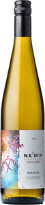Nk'mip Cellars Winemaker's Riesling 2012, BC VQA Okanagan Valley Bottle