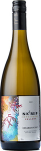 Nk'mip Cellars Winemakers Series Chardonnay 2012, BC VQA Okanagan Valley Bottle
