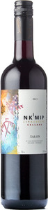 Nk'mip Winemaker's Talon 2013, BC VQA Okanagan Valley Bottle