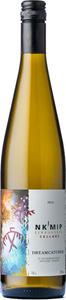 Nk'mip Cellars Winemakers Dreamcatcher 2014, BC VQA Okanagan Valley Bottle