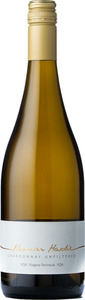 Norman Hardie Niagara Unfiltered Chardonnay 2013, VQA Niagara Peninsula Bottle
