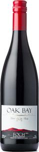 Oak Bay Marechal Foch 2013, BC VQA Okanagan Valley Bottle