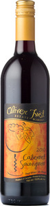 Oliver Twist Estate Cabernet Sauvignon 2010 Bottle
