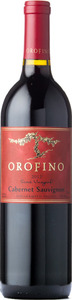 Orofino Cabernet Sauvignon Scout Vineyard 2012, BC VQA Similkameen Valley Bottle