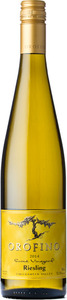 Orofino Riesling Scout Vineyard 2014, BC VQA Similkameen Valley Bottle
