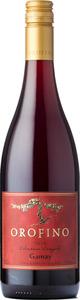Orofino Gamay Celentano Vineyard 2014, Similkameen Valley Bottle