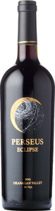 Perseus Eclipse 2013, BC VQA Okanagan Valley Bottle