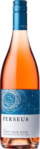 Perseus Pinot Noir Rose 2014, Okanagan Valley Bottle