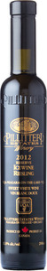 Pillitteri Riesling Reserve Icewine 2012, VQA Niagara On The Lake (375ml) Bottle