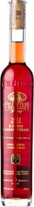 Pillitteri Cabernet Franc Reserve Icewine 2012, VQA Niagara On The Lake (375ml) Bottle