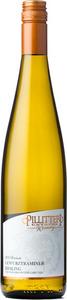 Pillitteri Fusion Gewurztraminer Riesling 2013, VQA Niagara Peninsula Bottle