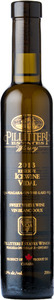 Pillitteri Vidal Reserve Icewine 2013, VQA Niagara On The Lake (375ml) Bottle