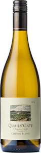 Quails' Gate Chenin Blanc 2014, BC VQA Okanagan Valley Bottle