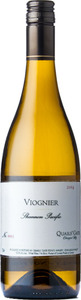 Quails' Gate Shannon Pacific Viognier 2014, Okanagan Valley Bottle