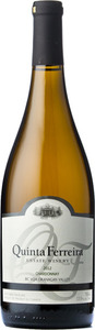 Quinta Ferreira Chardonnay 2012, BC VQA Okanagan Valley Bottle
