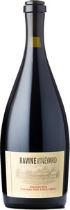 Ravine Vineyard Reserve Red 2012, VQA St. David's Bench, Niagara Peninsula Bottle