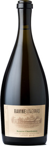 Ravine Vineyard Reserve Chardonnay 2013, VQA St. David's Bench Bottle