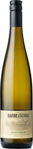 Ravine Vineyard Riesling 2014, VQA St. David's Bench, Niagara Peninsula Bottle