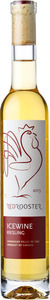 Red Rooster Riesling Icewine 2013, BC VQA Okanagan Valley (375ml) Bottle