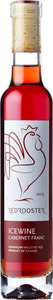 Red Rooster Winery Cabernet Franc Icewine 2013, BC VQA Okanagan Valley (200ml) Bottle
