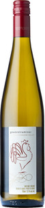 Red Rooster Winery Gewurztraminer 2014, BC VQA Okanagan Valley Bottle