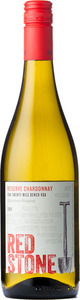 Redstone Reserve Chardonnay Limestone Vineyard 2012, VQA Twenty Mile Bench Bottle